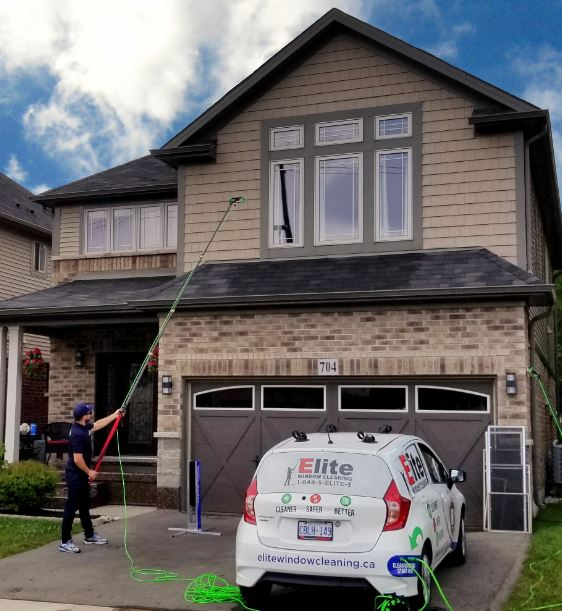 Professional Window Cleaning Services Near Me Elite Window Cleaning