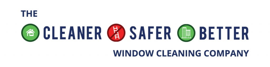 the cleaner safer better window cleaning company
